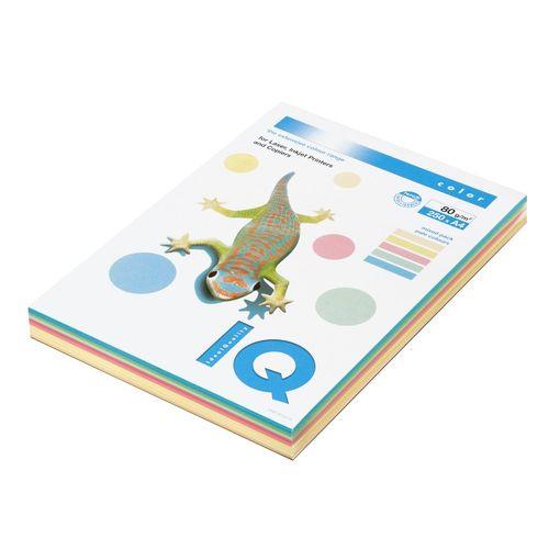 Набор цветной бумаги для принтера
