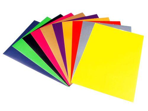 Плотная бумага для лазерного и цветного принтера
