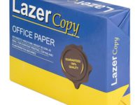 Бумага для лазерного принтера