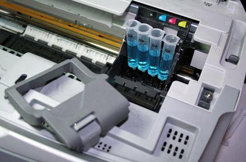 Инструкция как почистить принтер Canon и его агрегаты