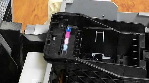 Как почистить принтер Epson от грязи и чернил