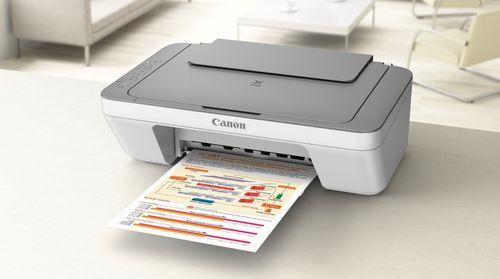 Струйный принтер Canon Pixma mg 2440