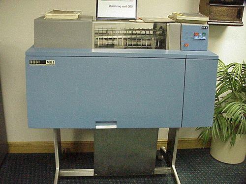 Принтер 50х