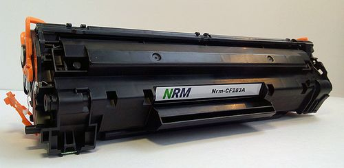 Инструкция как поменять картридж в принтере