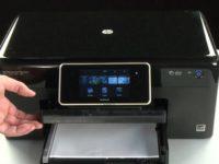 Принтер не хочет печатать