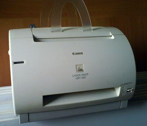 Устаревший принтер