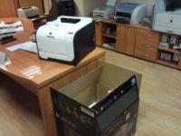 Обзор принтера