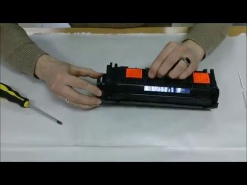 Руководство как настроить принтер HP