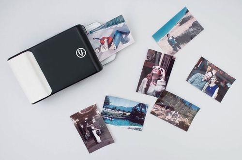 Как распечатать фото разных размеров на принтере