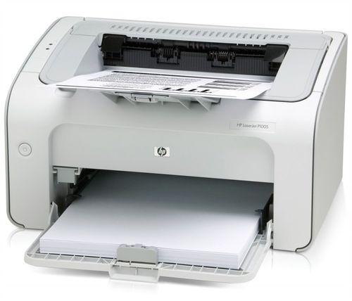 Печать белыми листами