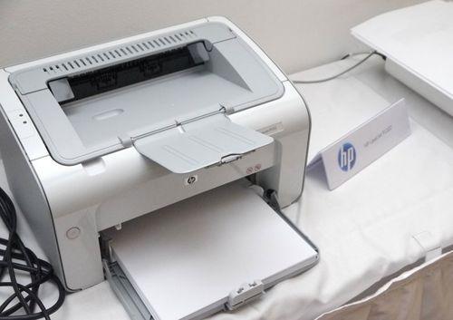 Основные коды ошибок принтера HP
