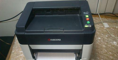 Мигает индикатор принтера