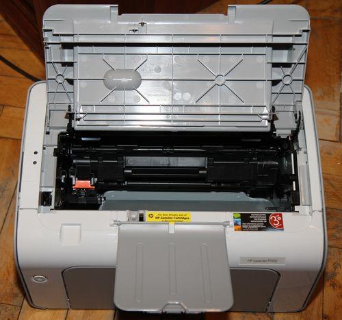 Что означает ошибка принтера 0x000006d9