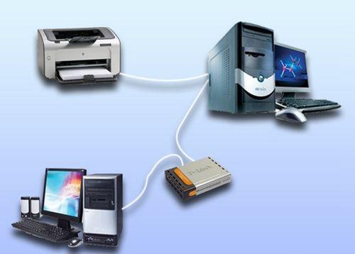 Как устранить ошибку принтера 0x00000709