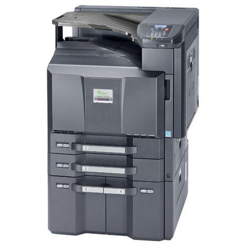 Основные ошибки принтеров Kyocera