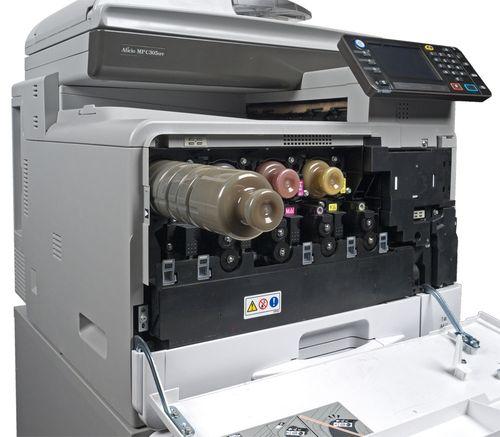 Ошибки принтера Ricoh: SP 100SU, SP 111SU, C8, E1