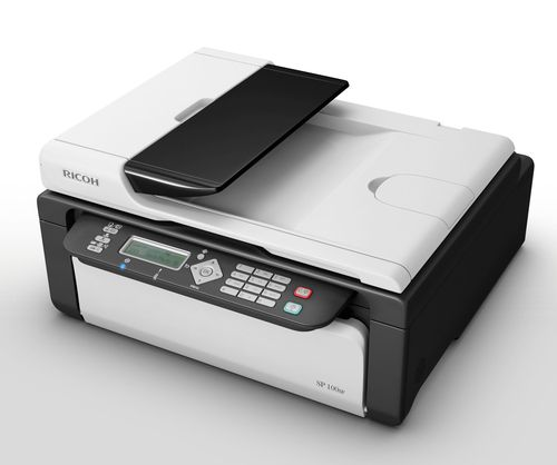 Ricoh модель Aficio™ SP 100SF