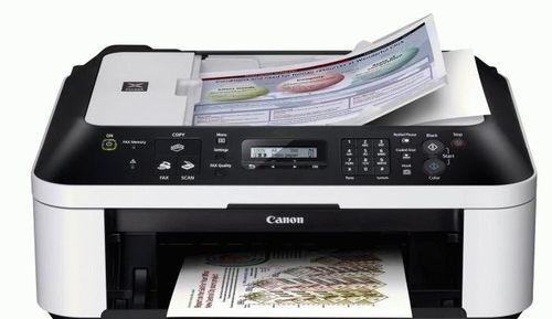 Печать на другом принтере