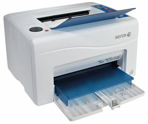 Обзор частых ошибок принтера Xerox и их устранение
