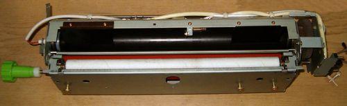 Термоэлемент принтера