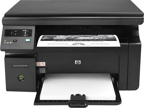 Принтер HP Laserjet M1132 MFP