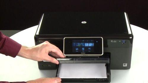 Принтер не захватывает бумагу