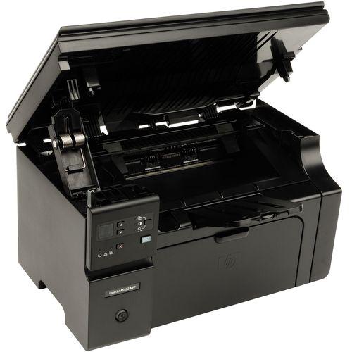 Открытый принтер