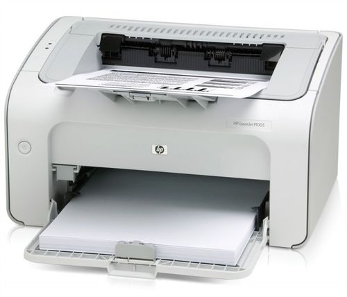 Печать белым листом