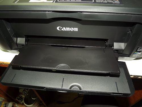 Отсутствие бумаги в принтере