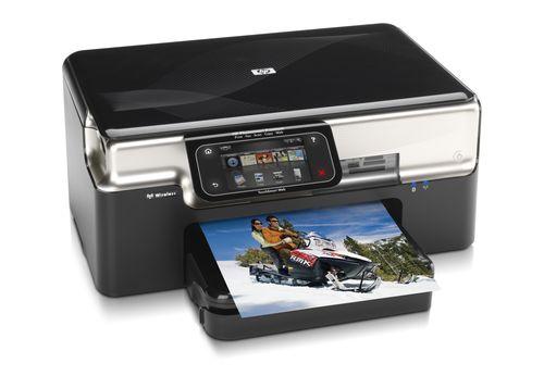 Причина и устранение ошибки принтера 0x00000002
