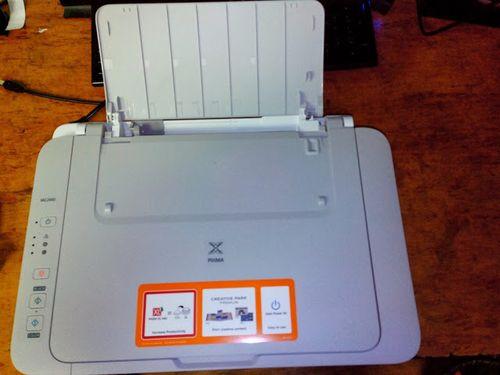 Инструкция по устранению ошибки принтера 5B00