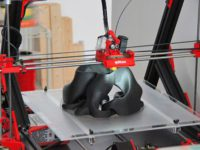 Технология 3D печати