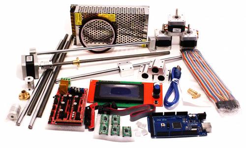 Модули 3D-принтера