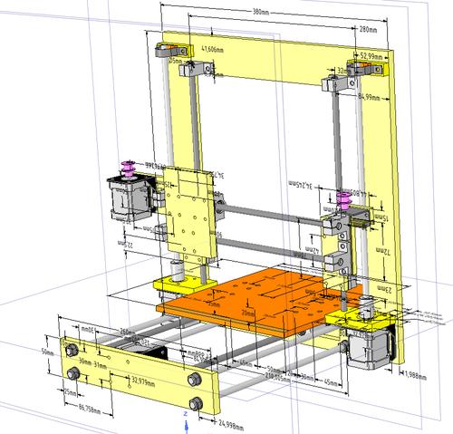 Принцип работы 3D-принтера