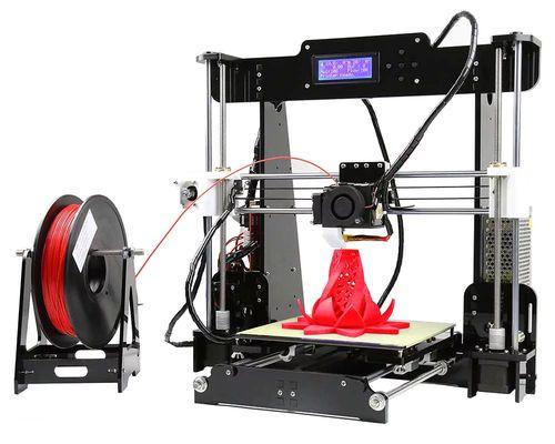 Принтер Anet A8 Prusa i3