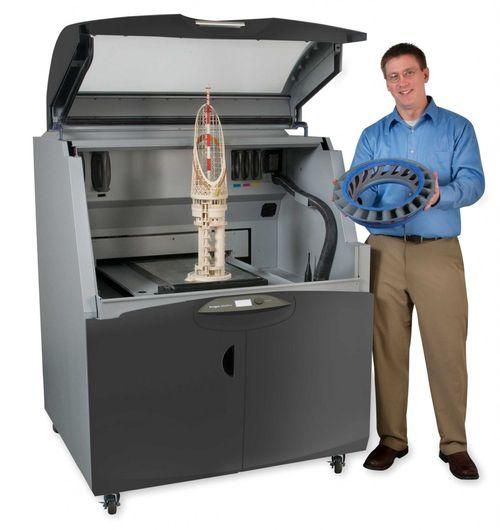 Projet 3D Printers