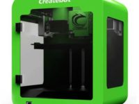 Createbot Super Mini 3D