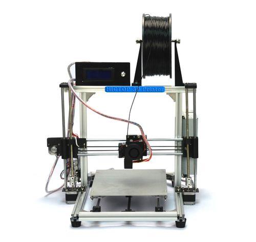 Reprap Prusa i3 3d-принтер