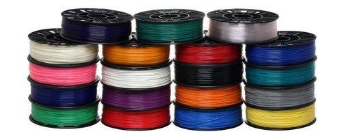 ABS-пластик для 3D принтера