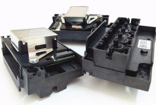Головки для печати принтера