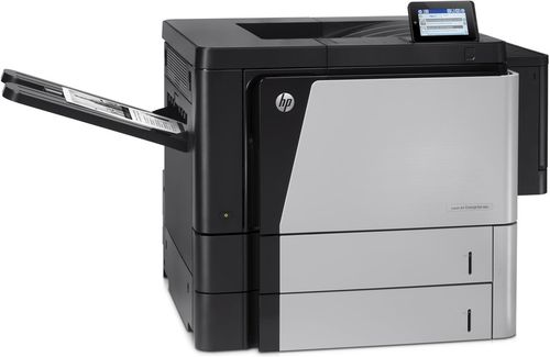 Принтер лазерный HP LaserJet Enterprise M806dn