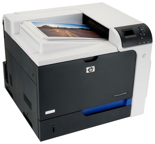 Принтер HP Color LaserJet Enterprise CP4025n