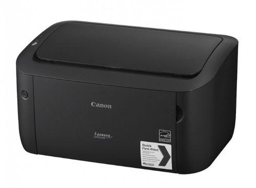 Черно-белый принтер Canon