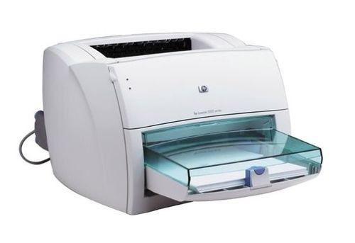 Скачать программу на принтер HP