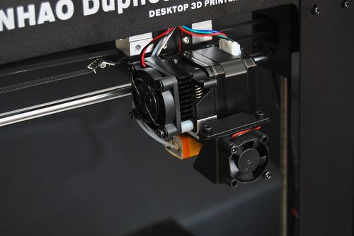 Детали 3d-принтера Wanhao Duplicator i3