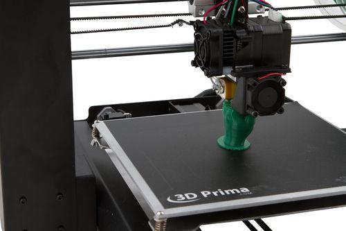 3d-принтер Wanhao Duplicator i3 v.2.X