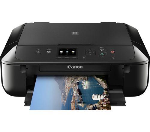 Современный принтер Canon