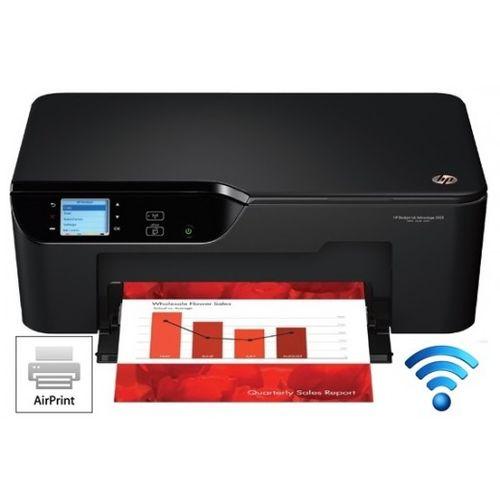 принтер HP Deskjet 3525