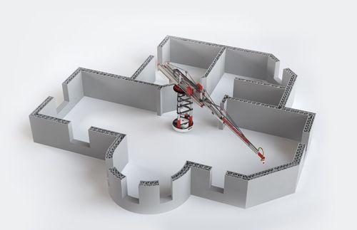 Строительная 3D печать