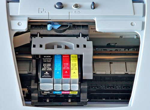 ПГ принтера